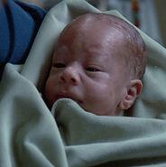 Ian Troi infant