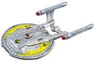 JL S3 ISS Enterprise (NX)