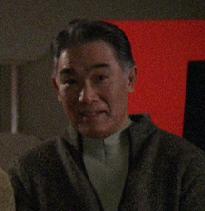 ジョン・キム(2377年)