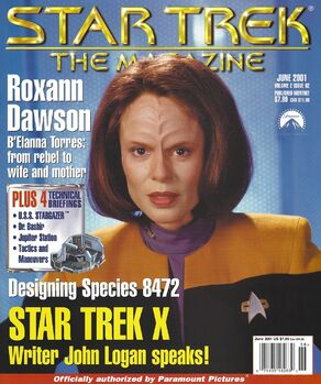 Star Trek The Magazine volume 2 issue 2 cover.jpg