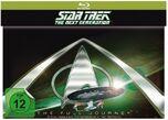 Star Trek The Next Generation - The Full Journey German Limited Blu-ray edition