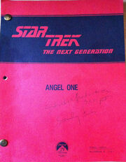 Angel One script