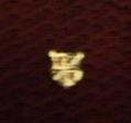 Chateau Picard pin