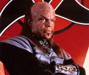 Colonel Worf publicity still