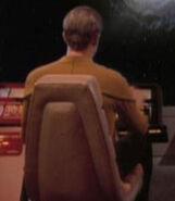 Enterprise-D ops officer, 2395
