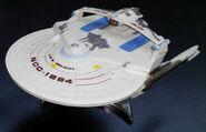 JL S2 Battle Damaged USS Reliant