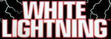 JL White Lightning logo