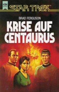 Krise auf Centaurus