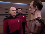 Picard und Macet