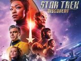 Star Trek: Discovery - Season 2