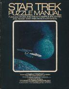 Star Trek Puzzle Manual 1976