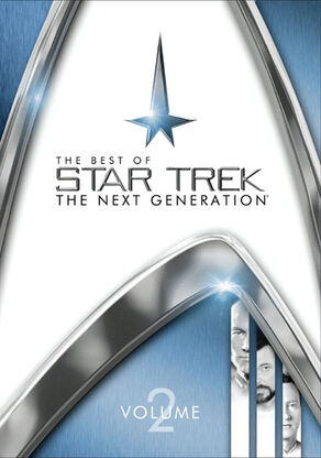 The Best of Star Trek The Next Generation Volume 2 cover.jpg