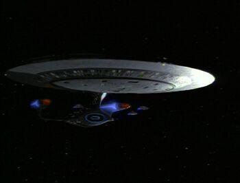 USS <i>Odyssey</i>