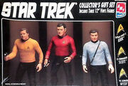 AMT Model kit 8771 Collectors Gift Set 1995