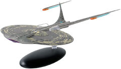 Eaglemoss XL USS Enterprise NCC-1701-J