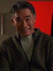 John Kim 2377