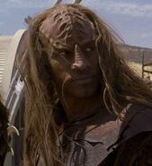 Klingon marauder 1, 2152