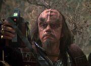 Klingon tricorder