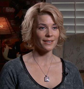 McKenzie Westmore in 2009