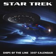 Ships of the Line 2007 alternate