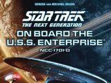 Star Trek: The Next Generation - On Board the USS Enterprise