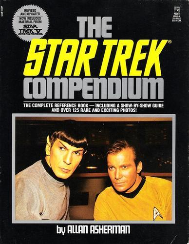 The Star Trek Compendium US Ed3