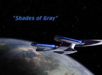 Shades of Gray title card
