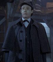 Data as Sherlock Holmes