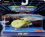 Galoob Star Trek MicroMachines no.65961-3