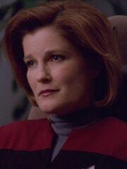 Kathryn Janeway 2375