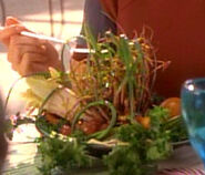 Kes' salad, 2373
