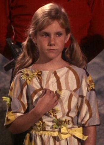 ...as Mary Janowski.