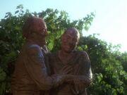 Picard versöhnt sich mit seinem Bruder