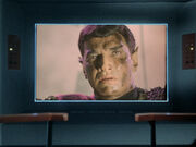 Romulan Commander defeated in 2266