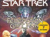 Star Trek: Federation Gift Pak