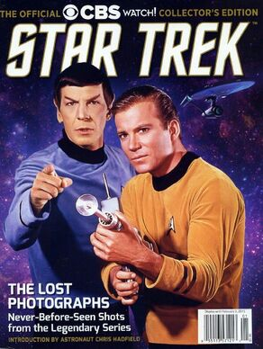 Star Trek The Lost Photographs magazine cover.jpg