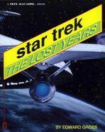 Trek The Lost Years alt