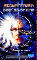 VHS-Cover DS9 2-09