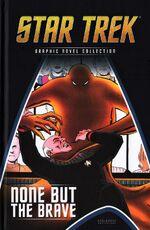 Eaglemoss Star Trek Graphic Novel Collection Issue 111