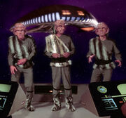 Ferengi uniform 2364