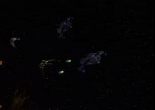 Klingon Jem'Hadar