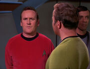 O'Brien and Kirk