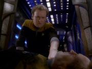 O'Brien stellt eigenen Tod fest