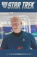 Star Trek Ongoing, issue 31 S