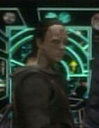 Cardassian war room soldier 4