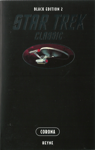 Corona (Black Edition)