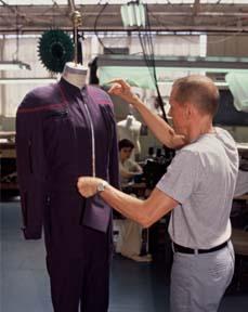 Ent Uniforms USA Weekend 3