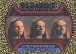 Enterprise - Season One Trading Card S4