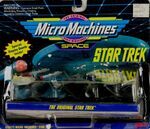 Galoob Star Trek MicroMachines no.65881a