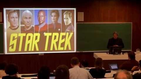 Le droit selon Star Trek, par Fabrice Defferrard